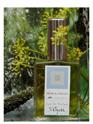DSH Perfumes Vetyver DSH Perfumes для мужчин