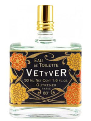 Outremer Vetyver Outremer для мужчин и женщин