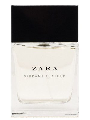 Zara Vibrant Leather Zara для мужчин