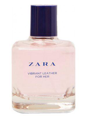 Zara Vibrant Leather for Her 2018 Zara для женщин