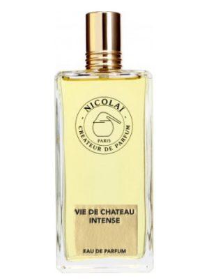 Nicolai Parfumeur Createur Vie de Chateau Intense Nicolai Parfumeur Createur для мужчин и женщин