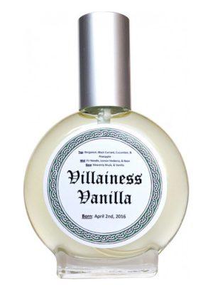 Gallagher Fragrances Villainess Vanilla Gallagher Fragrances для женщин