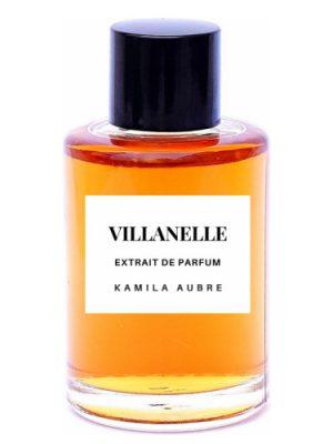 Kamila Aubre Botanical Perfume Villanelle Kamila Aubre Botanical Perfume для мужчин и женщин