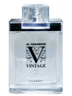Al Haramain Perfumes Vintage Classic Al Haramain Perfumes для мужчин