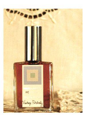 DSH Perfumes Vintage Patchouly DSH Perfumes для мужчин и женщин