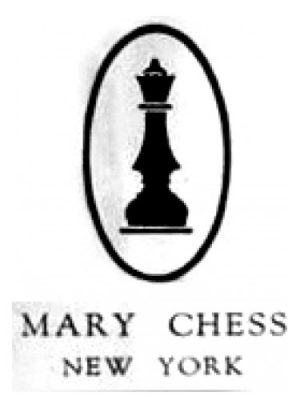 Mary Chess Violet Mary Chess для женщин