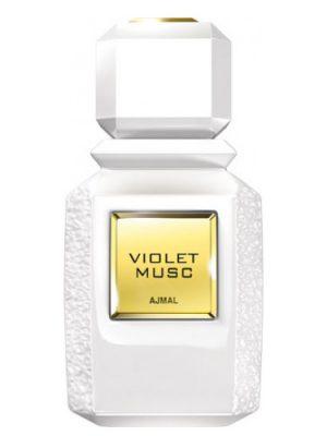 Ajmal Violet Musc Ajmal для мужчин и женщин