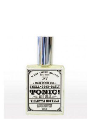 West Third Brand Violetta Novella West Third Brand для мужчин и женщин