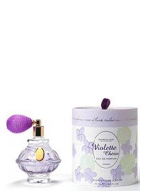 Parfums Berdoues Violette Cherie Parfums Berdoues для женщин