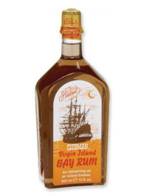 Pinaud Clubman Virgin Island Bay Rum Pinaud Clubman для мужчин