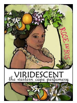 Rose en Bos Viridescent Rose en Bos для женщин
