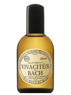Les Fleurs De Bach Vivacite(s) de Bach Les Fleurs De Bach для мужчин и женщин