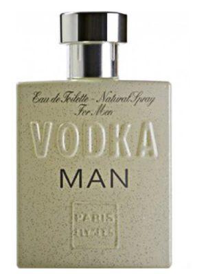 Paris Elysees Vodka Man Paris Elysees для мужчин