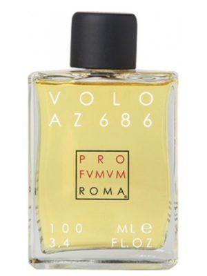 Profumum Roma Volo AZ 686 Profumum Roma для мужчин и женщин