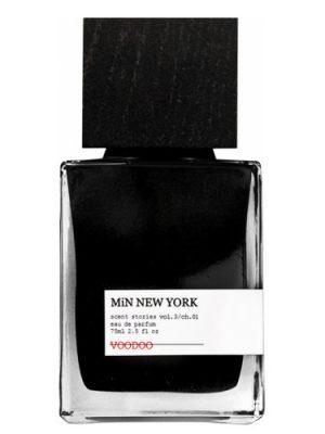 MiN New York Voodoo MiN New York для мужчин и женщин