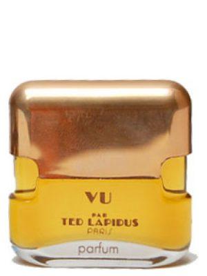 Ted Lapidus Vu par Ted Lapidus Ted Lapidus для женщин
