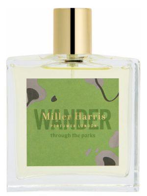 Miller Harris Wander Through The Parks Miller Harris для мужчин и женщин
