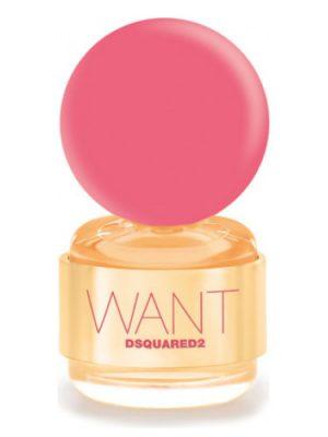 DSQUARED² Want Pink Ginger DSQUARED² для женщин