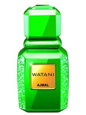 Ajmal Watani Akhdar Ajmal для мужчин и женщин