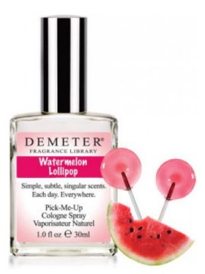 Demeter Fragrance Watermelon Lollipop Demeter Fragrance для женщин
