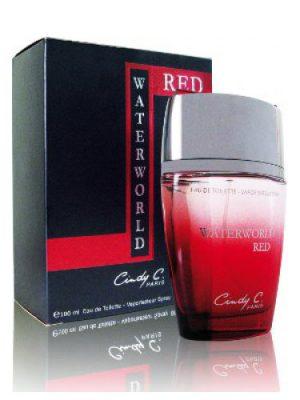 Cindy C. Waterworld Red Cindy C. для мужчин