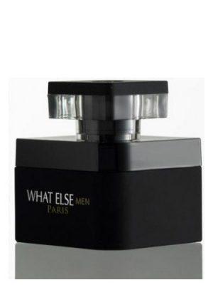 A.P. Durand Parfums What Else Men A.P. Durand Parfums для мужчин