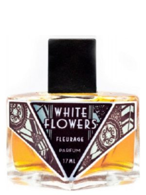 Fleurage White Flowers Botanical Parfum Fleurage для женщин