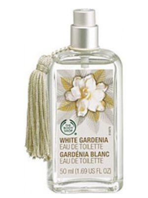 The Body Shop White Gardenia The Body Shop для женщин
