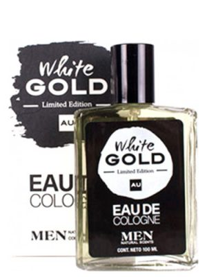 Natural Scents White Gold Eau de Cologne Natural Scents для мужчин