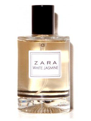 Zara White Jasmine Zara для женщин