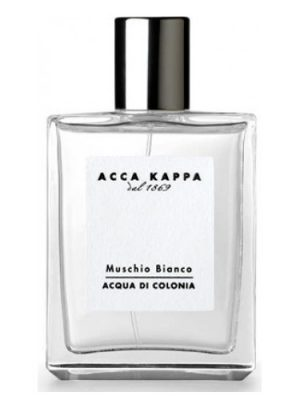 Acca Kappa White Moss Acca Kappa для мужчин и женщин