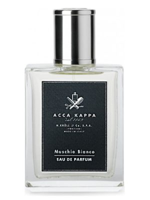 Acca Kappa White Moss Eau de Parfum Acca Kappa для мужчин и женщин