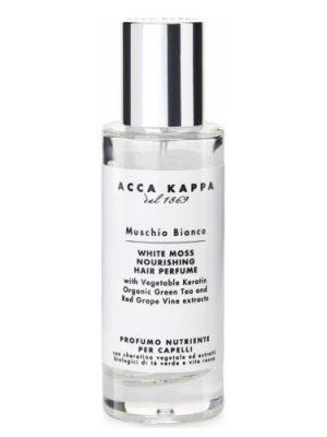 Acca Kappa White Moss Nourishing Hair Perfume Acca Kappa для мужчин и женщин