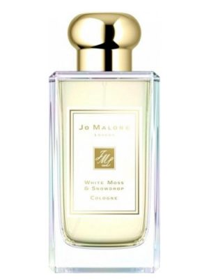Jo Malone London White Moss & Snowdrop Jo Malone London для мужчин и женщин