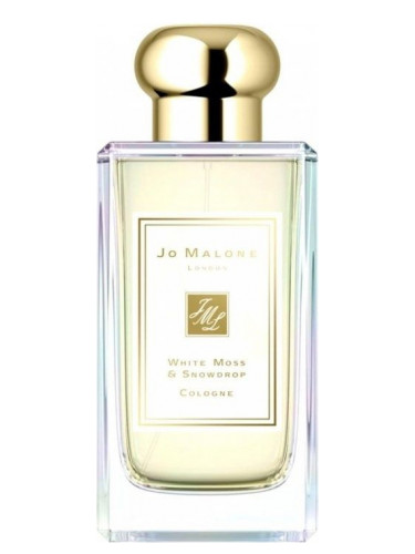 Jo Malone London White Moss & Snowdrop Jo Malone London для мужчин и женщин