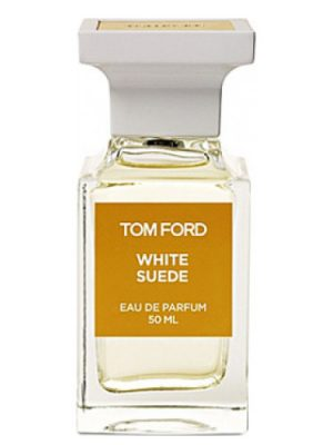 Tom Ford White Musk Collection White Suede Tom Ford для женщин