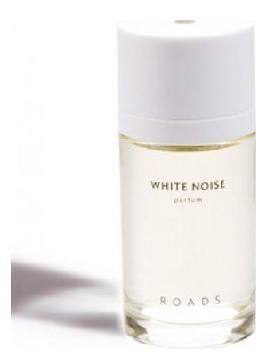 Roads White Noise Roads для мужчин и женщин