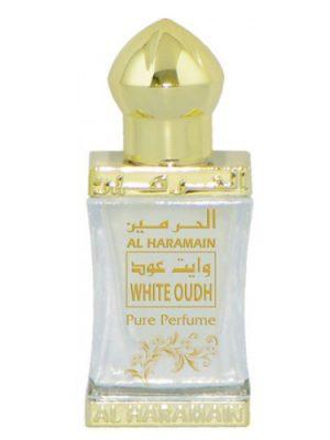 Al Haramain Perfumes White Oudh Al Haramain Perfumes для мужчин и женщин