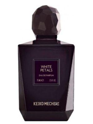 Keiko Mecheri White Petals Keiko Mecheri для женщин