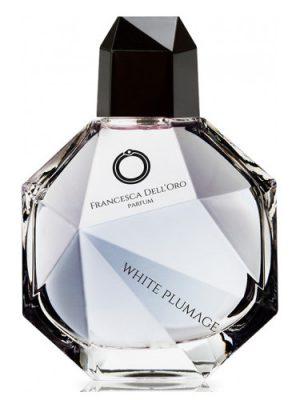 Francesca dell'Oro White Plumage Francesca dell'Oro для женщин