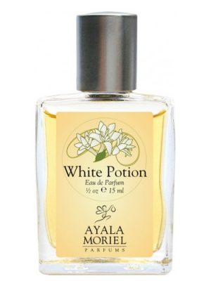 Ayala Moriel White Potion Ayala Moriel для женщин