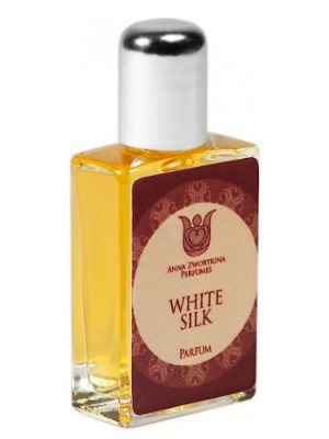 Anna Zworykina Perfumes White Silk Anna Zworykina Perfumes для мужчин и женщин