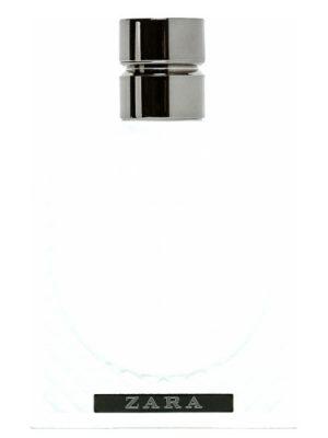 Zara White Tag Zara для мужчин