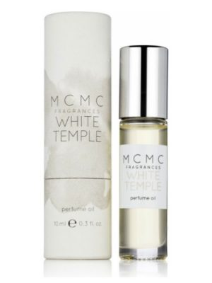 MCMC Fragrances White Temple MCMC Fragrances для мужчин и женщин