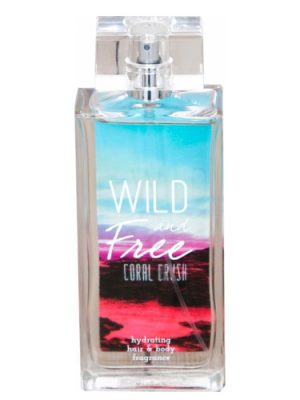 Tru Fragrances Wild And Free Coral Crush Tru Fragrances для женщин