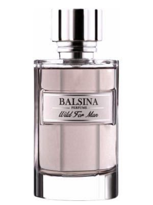 Balsina Wild Balsina для мужчин