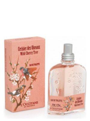 L'Occitane en Provence Wild Cherry Tree Eau de Toilette L'Occitane en Provence для женщин
