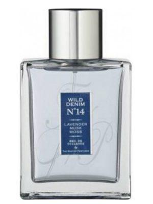 The Master Perfumer Wild Denim No. 14 The Master Perfumer для мужчин