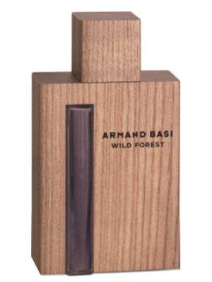 Armand Basi Wild Forest Armand Basi для мужчин