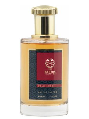 The Woods Collection Wild Roses The Woods Collection для мужчин и женщин